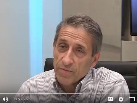 Philippe M. Maitre Discusses Onxeo
