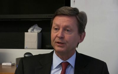 Jan-Anders Karlsson Discusses Verona Pharma's Clinical Trials for Cystic Fibrosis