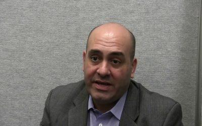 Chris Garabedian Discusses Xontogeny