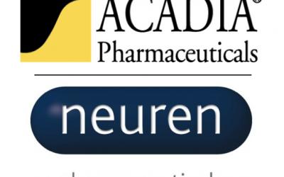 New License Agreement for the  Development of Trofinetide in Rett Syndrome