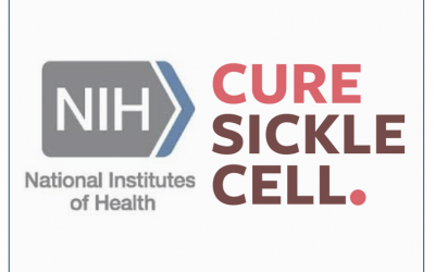 NIH to Accelerate Genetic Therapies for Sickle Cell Disease