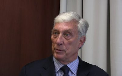 Dr. David Birch Explains X-Linked Retinoschisis (XLRS)
