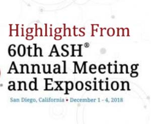 ASH Conf Coverage CheckRare