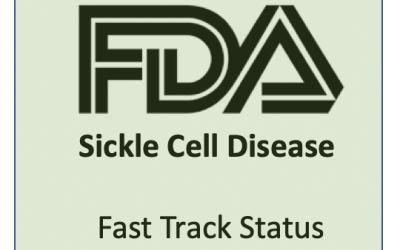 FDA Grants CTX001 Fast Track Status for Sickle Cell Disease