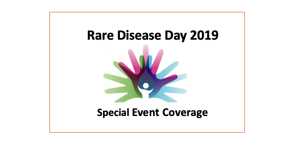 Rare Disease Day Event Coverage