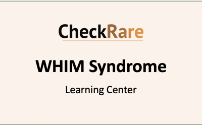 WHIM Syndrome