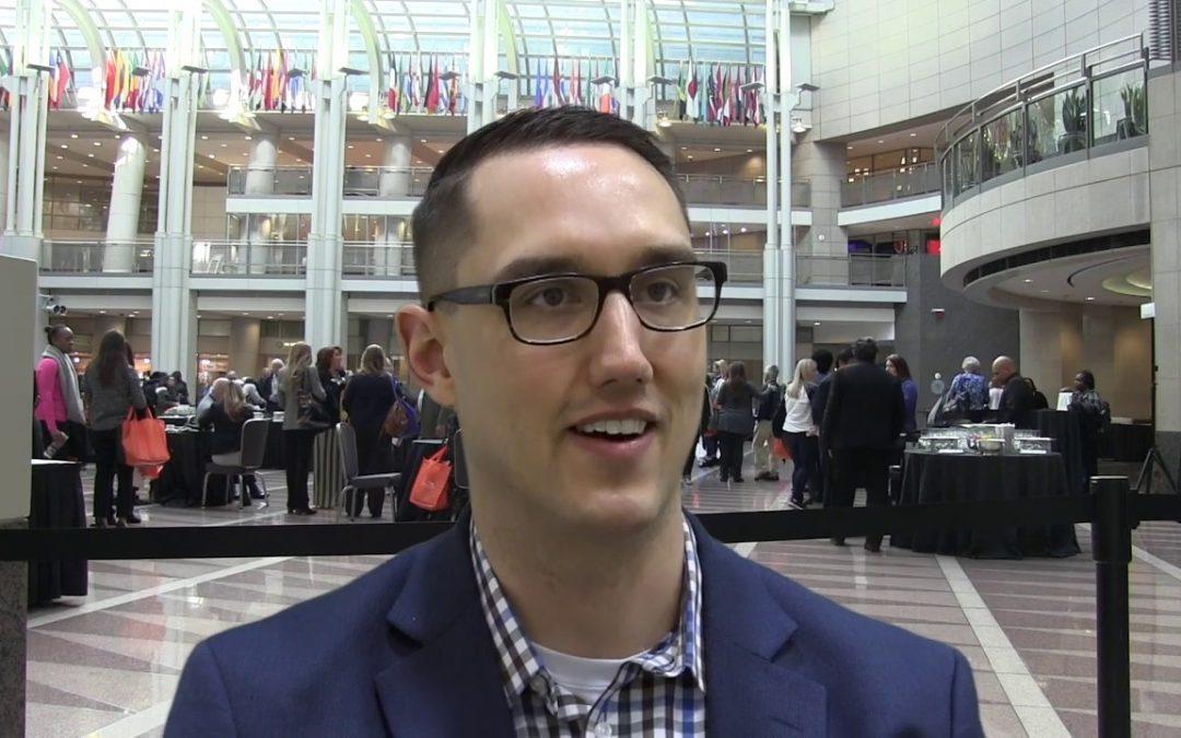 Benamin Forred Discusses Rare Disease Day