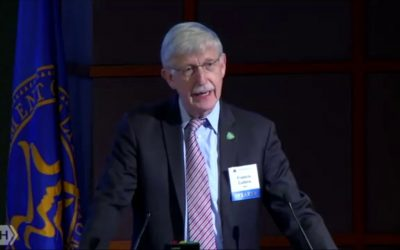 NIH Director Francis Collins Talks About Rare Disease Day