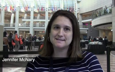 Jen McNary Discusses Rare Disease Week and the Role of Advocates