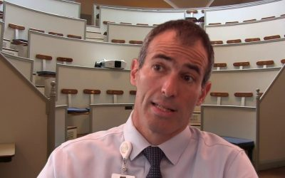 Dr. Ido Weinberg Provides an Overview of Fibromuscular Dysplasia (FMD)