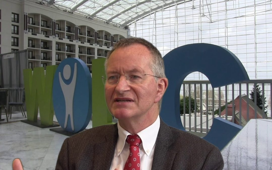 Prof. Arndt Rolfs: Challenges of Diagnosing Rare Diseases