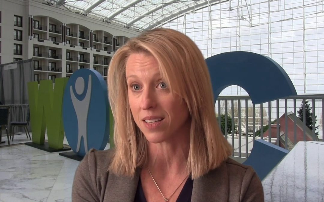 Kristen Wheeden: New and Emerging Treatment Options for Porphria