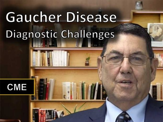 Overcoming Diagnostic Challenges in Gaucher Disease course image