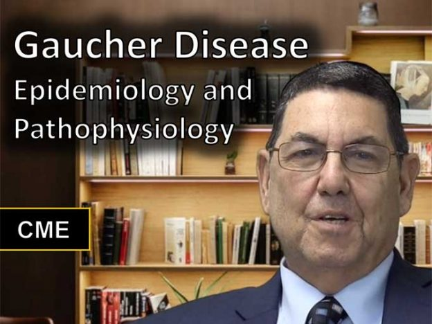 Gaucher Disease: Epidemiology and Pathophysiology course image