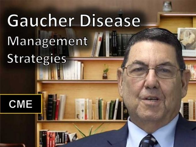 Exploring Management Strategies for Type 1 Gaucher Disease course image