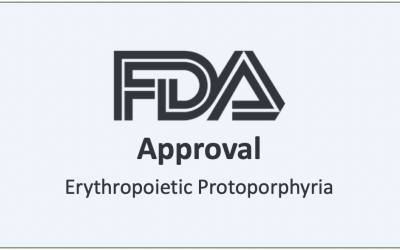 FDA Approves Scenesse for Erythropoietic Protoporphyria Patients
