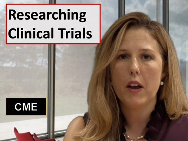 Rare Disease Clinical Trials: Researching Clinical Trial Opportunities for Patients course image
