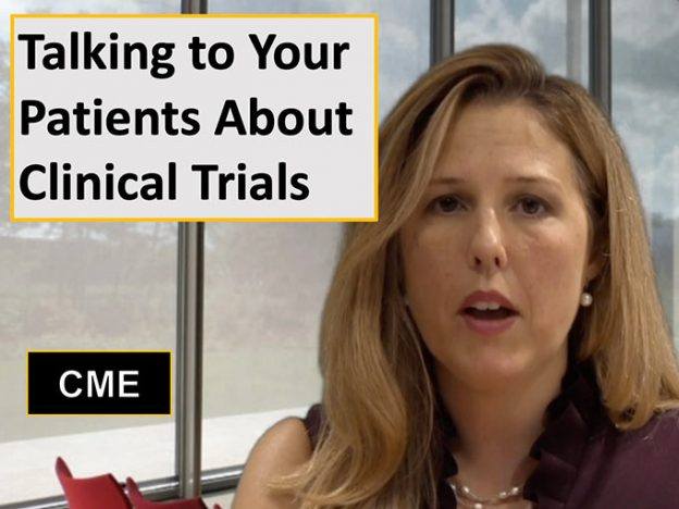Rare Disease Clinical Trials: Exploring Options with Your Patient course image