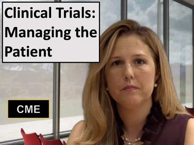 Rare Disease Clinical Trials: Team Approach to Managing a Clinical Trial Participant course image