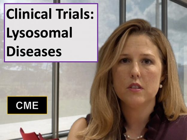 Rare Disease Clinical Trials: Lysosomal Storage Diseases course image