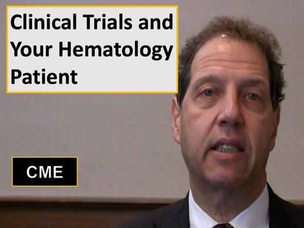 Rare Disease Clinical Trials: Rare Hematologic Clinical Trials course image