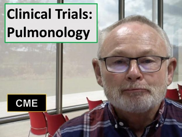Rare Disease Clinical Trials: Rare Pulmonology Clinical Trials course image