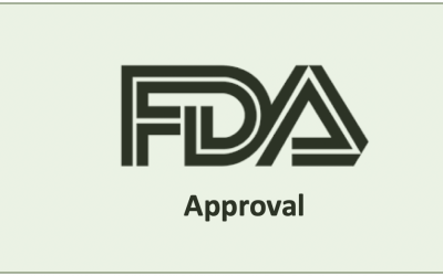FDA Approves New Treatment for Hemophilia Patients