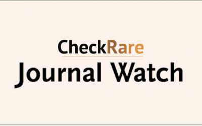 Journal Watch: MDS, Hemophilia A, Ectodermal Dysplasia, Hemorrhagic Telangiectasia, and More