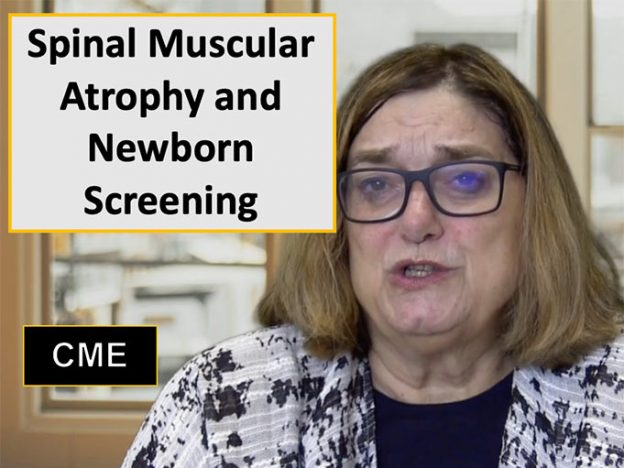 Newborn Screening and Spinal Muscular Atrophy course image