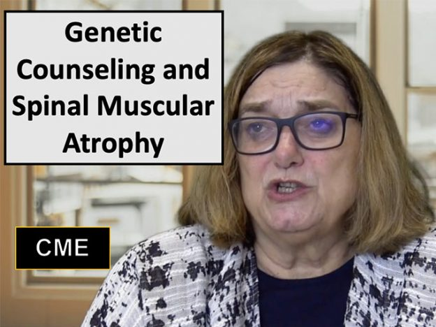 Genetic Counseling and Spinal Muscular Atrophy course image