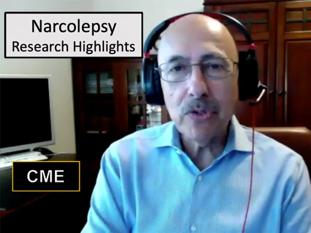 Narcolepsy Abstract Highlights from AAN 2020 course image