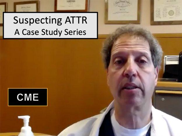Suspecting ATTR Amyloidosis course image