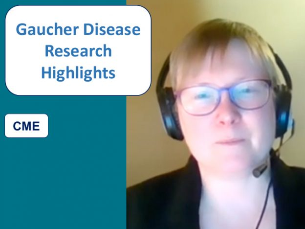 Gaucher Disease Research Highlights: ASH 2020 course image