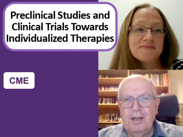 Preclinical Studies and Clinical Trials Towards Individualized Therapies course image