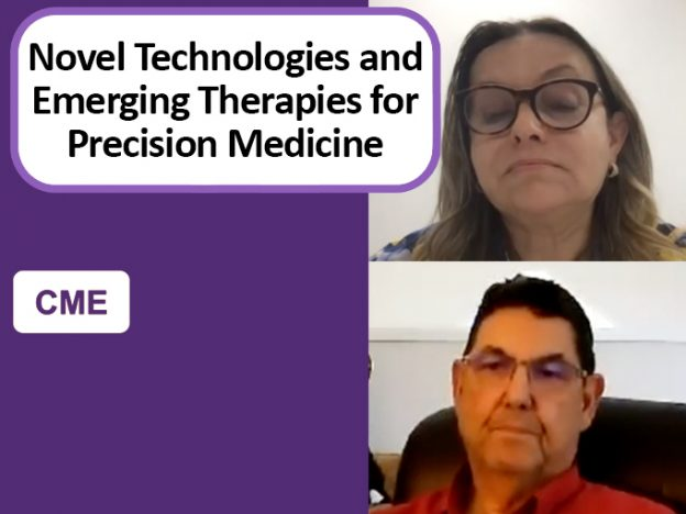 Novel Technologies and Emerging Therapies for Precision Medicine course image