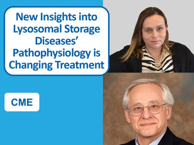 New Insights into Lysosomal Storage Diseases Pathophysiology is Changing Treatment course image